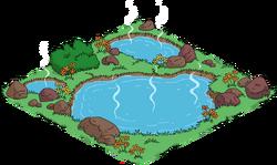Hot Springs Menu