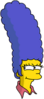 Mabel Simpson Sly Icon