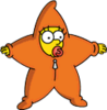 Star Snowsuit Maggie Icon