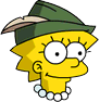 Archer Lisa Icon