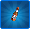Daily Challenge Duff Beer
