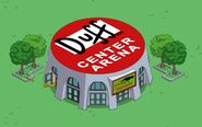 Duff Center Arena animation