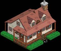 Old Simpson Farm Icon