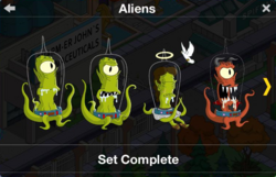 Aliens Character Collection 1