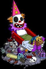 Nightmare Pile