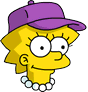 Treehugger Lisa Icon