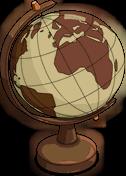 Globe Menu