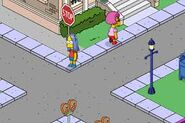 The Sunsphere | The Simpsons: Tapped Out Wiki | FANDOM ...