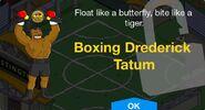 BoxingDrederickTatumUnlock