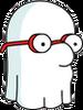 Luann Ghost Icon