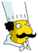 Luigi Sidebar