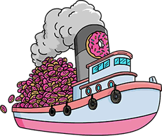 FileBoatload Of 2400 Donuts