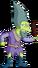 Bridge Troll Moe Unlock