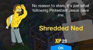 ShreddedNedUnlock