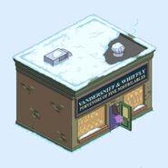 Vandersniff & Whiffly animation
