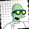Dr. Colossus Portrait