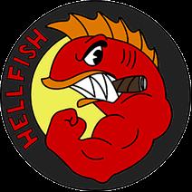 Hellfish Bonanza Menu