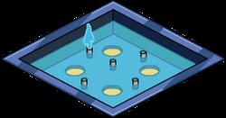 Sequence Fountain 4 Menu
