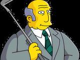 Principal Dondelinger