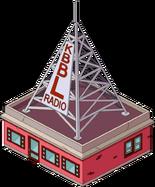 Kbbl-station