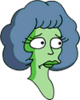 Maude Sad Icon