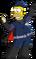 Conductor Homer Unlock