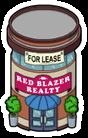 Red Blazer Sidebar