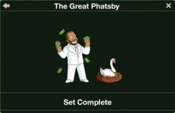 The Great Phatsby Collection