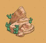 CactusRock