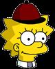 Lisa Riding Icon
