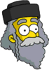 Rabbi Krustofsky Icon