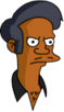 Apu Angry Icon