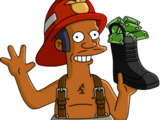 Fireman Apu