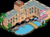 Palm Springfield Resort