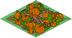 Pumpkin Patch Menu