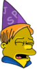 Wizard Martin Scary OldMan Icon
