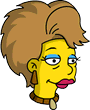 Ginger Flanders Icon