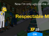 Respectable Moe