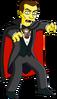 Count Dracula Unlock