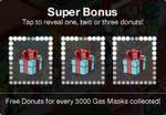 Terwilligers Super Bonus Act 2