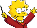 Wizard Lisa
