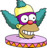 Clownface Happy Icon