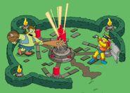 General Splattin' and SmellYaL8r Team Fighting (1)