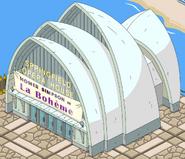 Opera House animation
