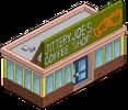 Jittery Joe's Coffee Menu