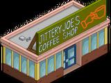 Jittery Joe's Coffee
