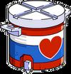 Sciencewater Cooler Menu