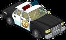 Policecar transimage