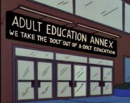 Adulted