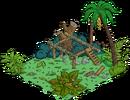 BCU Jungle Rest Area Menu